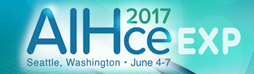 The American Industrial Hygiene Conference & Exposition (AIHce)