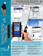 DirectSense AIR Brochure