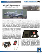 GrayWolf Aircraft Maintenance Kit Application Note