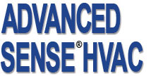 AdvancedSense HVAC Meter Logo